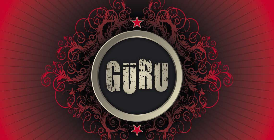Güru: Red // Izkar Producciones