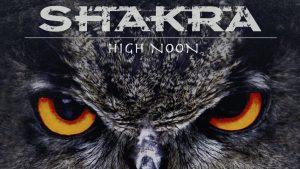 Shakra : High Noon // AFM Records
