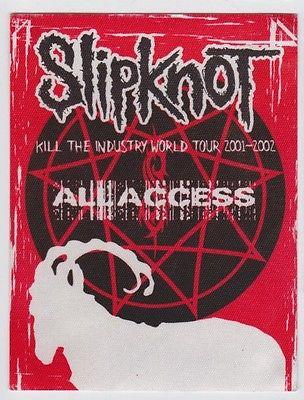 15 años del Iowa de Slipknot, Odio en estado puro...