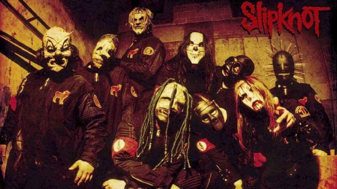 15 años del Iowa de Slipknot, Odio en estado puro…