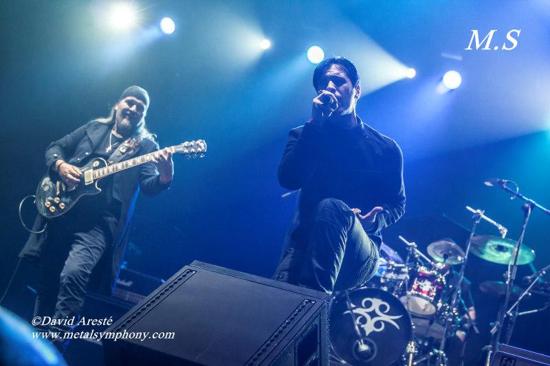 Unos Nightwish sublimes conquistan Madrid