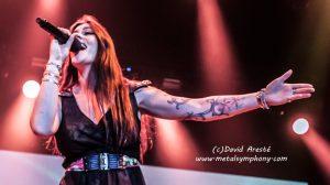 Setlist de Nightwish