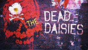 The Dead Daisies : Make some noise // SPV Records