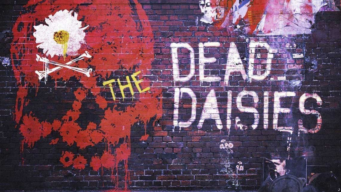 Faltan pocos días para que comience la gira europea de The Answer y The Dead Daisies