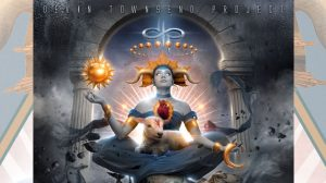 Devin Townsend Project: Trascendence // InsideOut Music