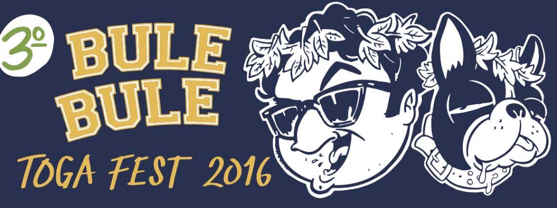 Entrevista a la organización del Bule Bule Toga Fest