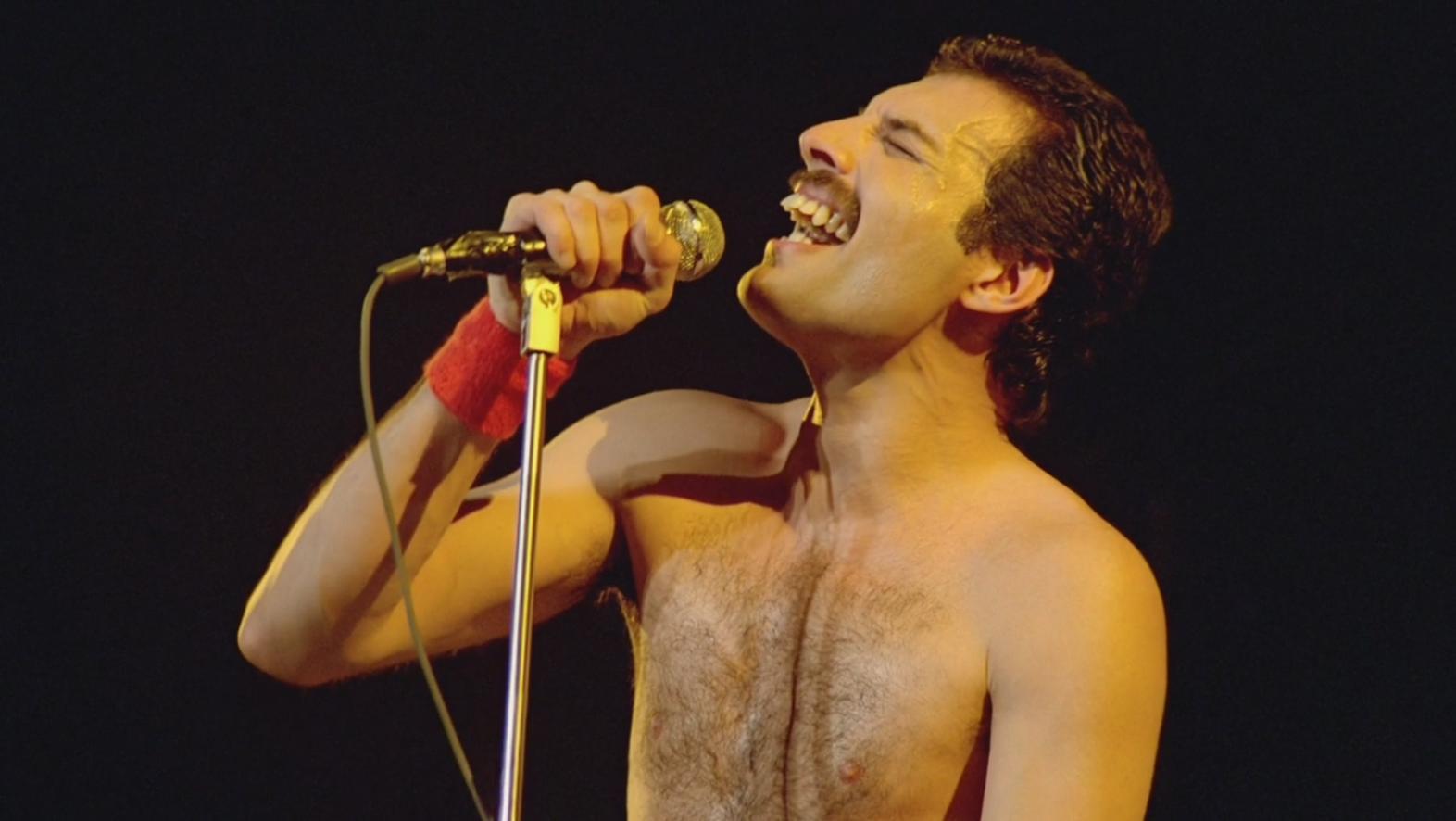 Las canciones de Queen por Benoit Clerc