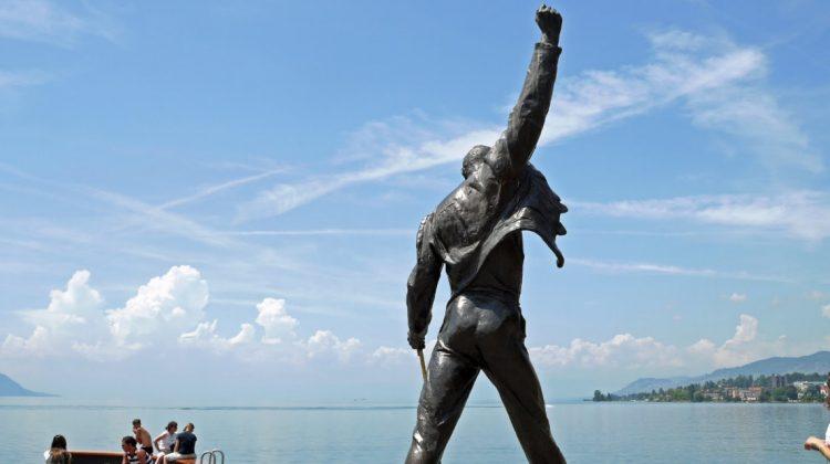 Ellos también son de Freddie Mercury…