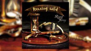 Running Wild: Rapid Foray // SPV-Steamhammer