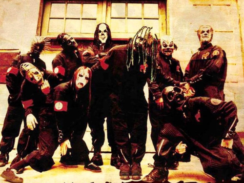 slipknot_band