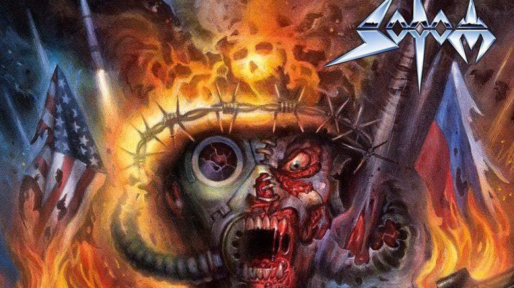 Sodom: Decision Day // SPV-Steamhammer