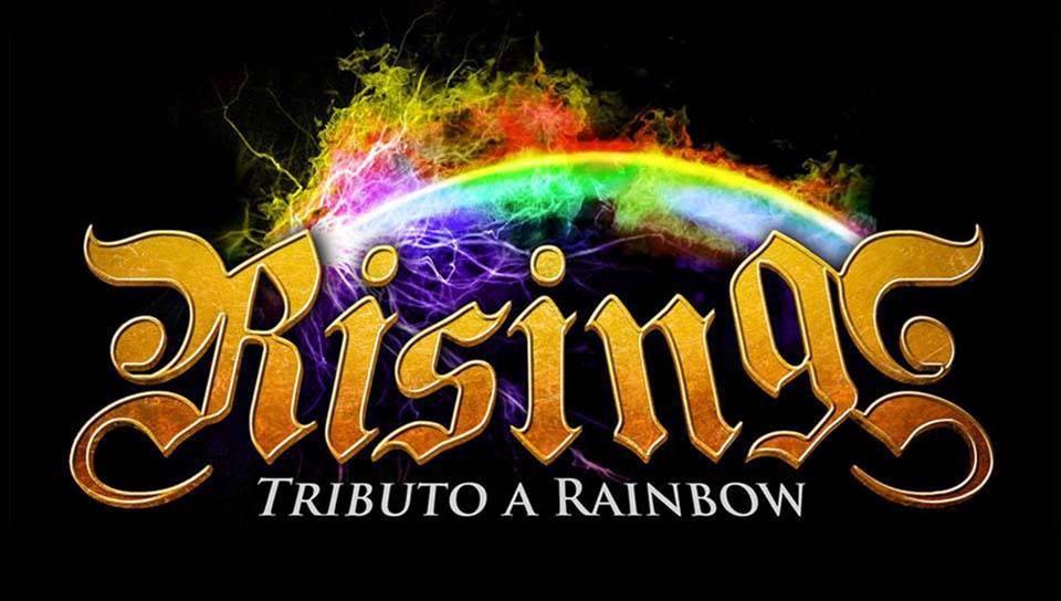Rising, El tributo a Rainbow, este viernes en Zaragoza