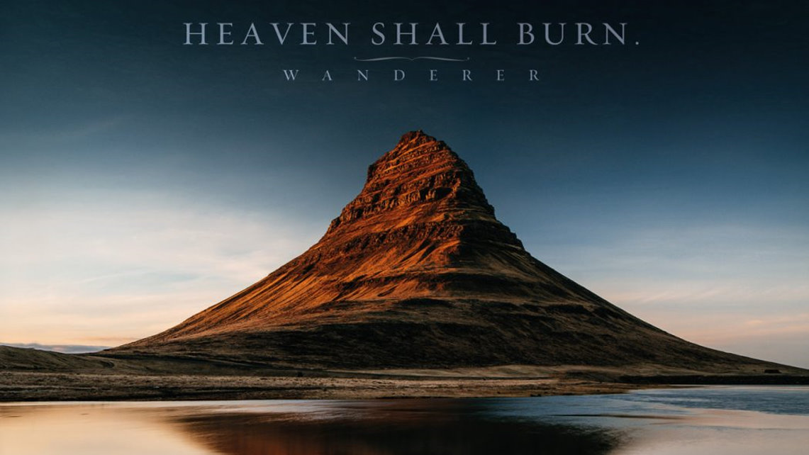 Heaven Shall Burn: Wanderer // Century Media