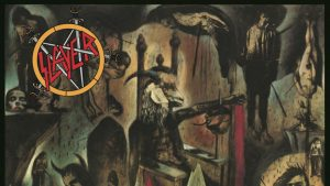 Slayer:  Reign in Blood // Def Jam Recordings