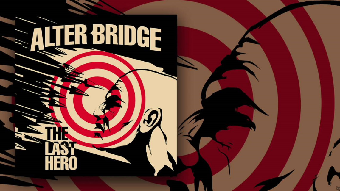 Alter Bridge: The Last Hero // Napalm Records