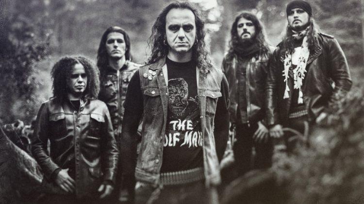 Fechas de la gira de Moonspell por España