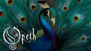 Opeth: Sorceress //Nuclear Blast