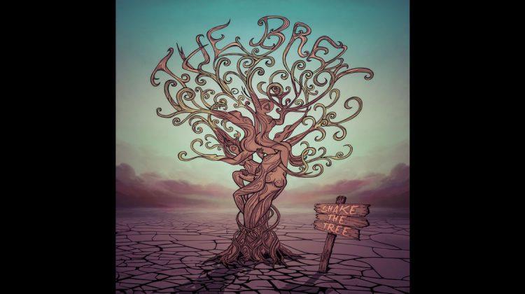 The Brew: Johnny Moore – Shake the Tree