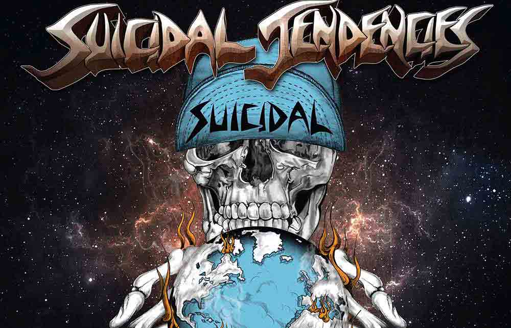 Suicidal Tendencies: World Gone Mad // Suicidal Records