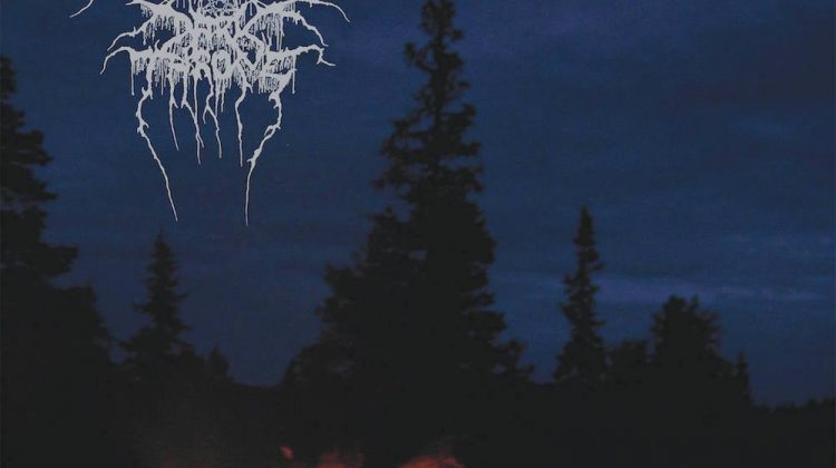 Darkthrone: Arctic Thunder // Peaceville Records