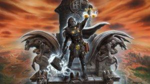 Hammerfall: Built to last // Napalm Records