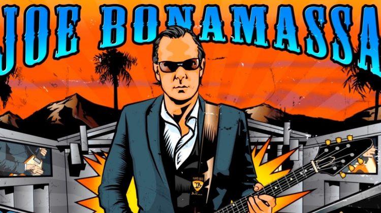 Joe Bonamassa: Live At The Greek Theatre // Mascot - Provogue Records
