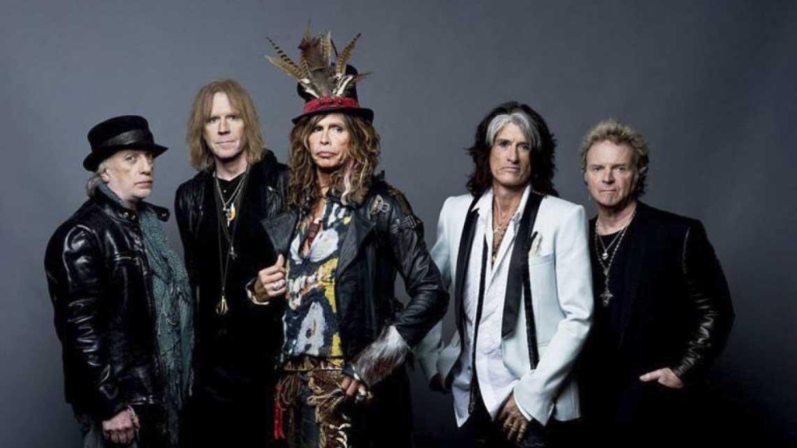 Dream Theater, Leyendas del Rock'17, ARF'17, SRF'17, Blackfield, Thunder…