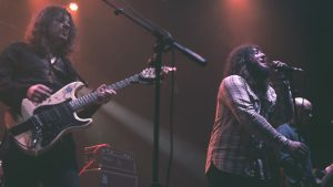 Madrid viajó a los 70's gracias a Eldorado y su gran noche de rock