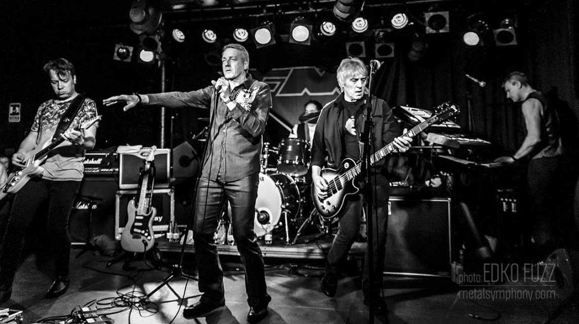 Más bandas al Rock the Night Festival 2020