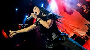 Tarja, Vinnie Moore, Destruction, Michael Romeo, Vega, Grave Digger…