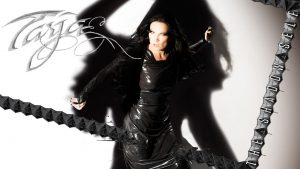 Tarja: The  Shadow Self // earMusic