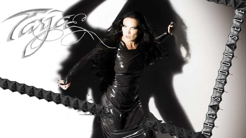 Tarja: The  Shadow Self // earMusic