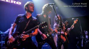 Se acerca el concierto de Los Zigarros en La Riviera de Madrid, El próximo 9 de diciembre