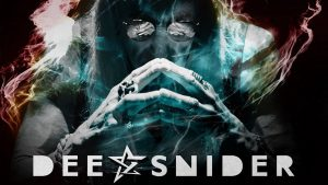 DEE SNIDER: WE ARE THE ONES // RED RIVER RECORDS
