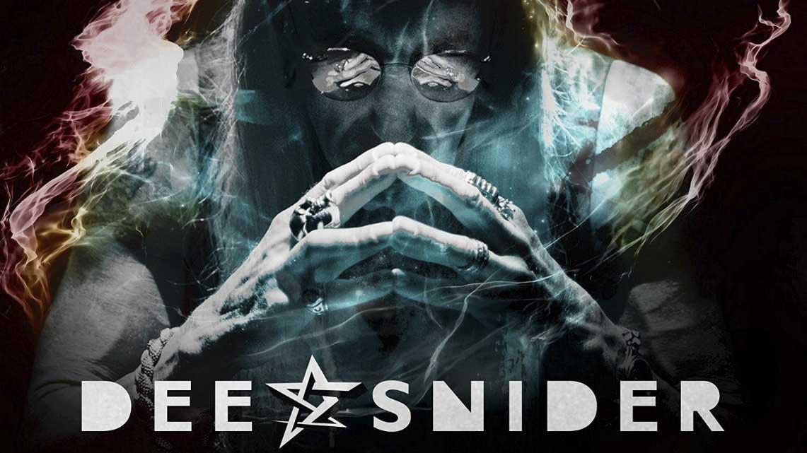 Metallica, Obsidian Kingdom,Dee Snider,  Steve Lee, Deathstars…