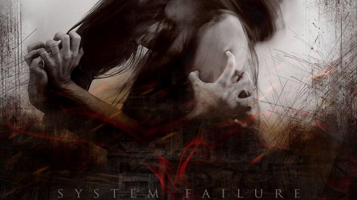 Laments of Silence: System Failure // Autoeditado