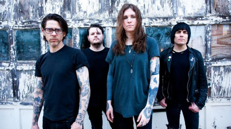 Against Me!: Shape Shift With Me // Total Treble, Xtra Mile