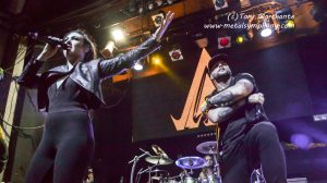 Amaranthe: Disco Metal, Para Pasarlo Bien