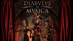 Diabulus in Musica: Invisible - Dirge for the archons