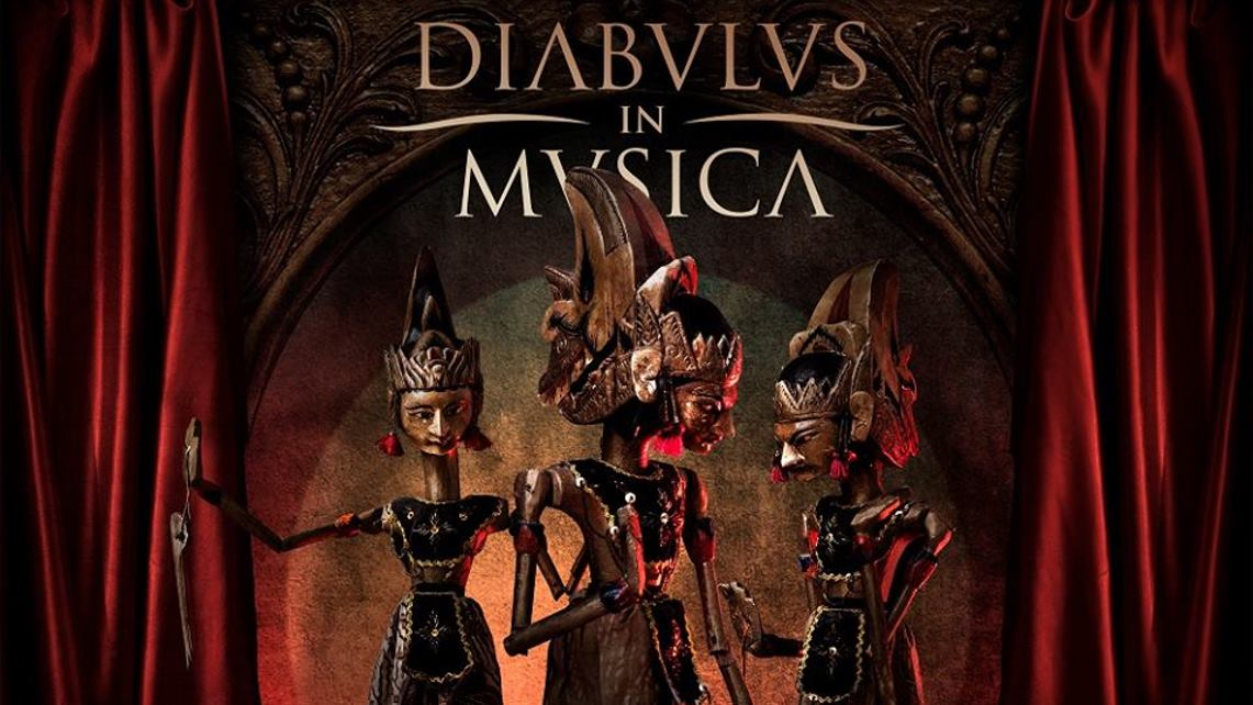 Diabulus in Musica: Invisible – Dirge for the archons