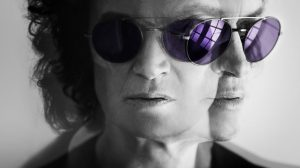 Glenn Hughes: Resonate // Frontiers Records