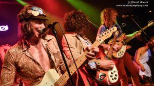 Les Grys Grys rematan un desbocado Bule Bule Toga Fest en Tarragona