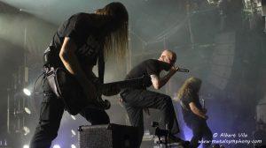 Nuevas bandas confirmadas para el Sweden Rock'18