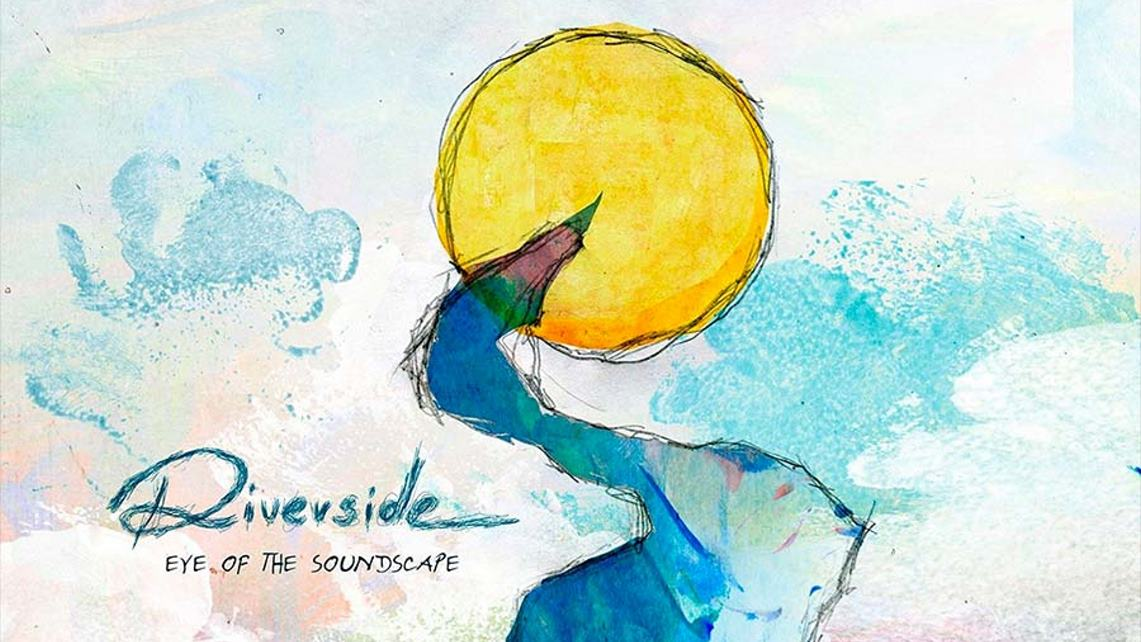 Riverside: Eye Of The Soundscape // InsideOut Music