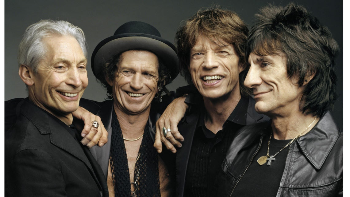 The Rolling Stones : Blue & Lonesome // Polydor