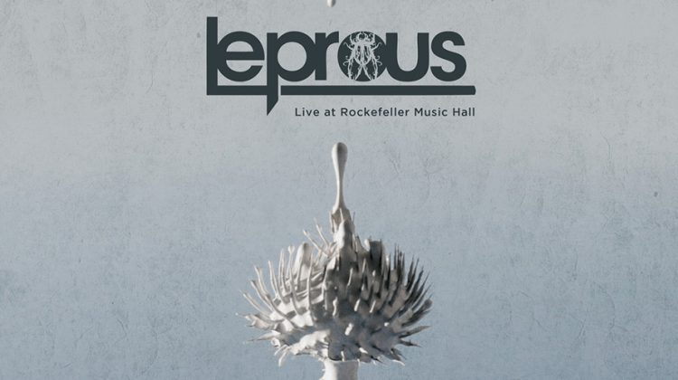 Leprous: Live at the Rockefeller Music Hall //InsideOut Music