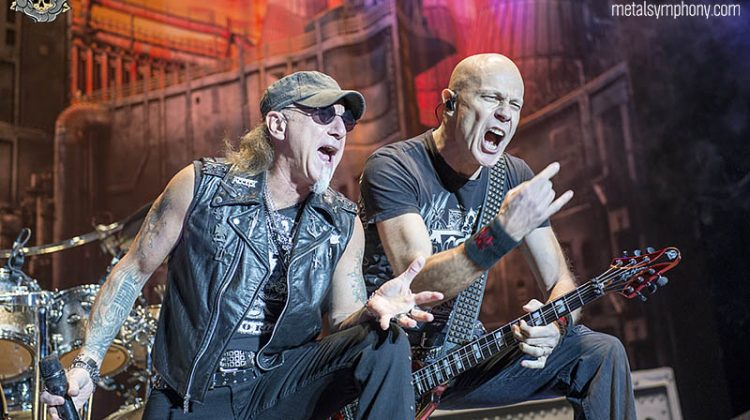 Accept: Restless & Live // Nuclear Blast