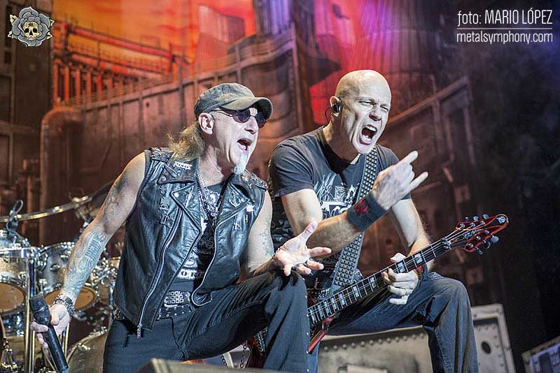 ACCEPT: The Rise Of Chaos – The Rise Of Chaos