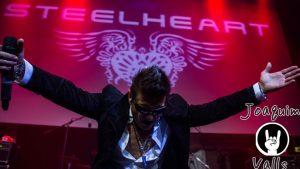 Rockingham 2016 y cómo seguir siendo líderes en el rock melódico