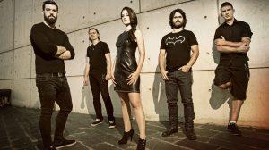 Conciertos en Madrid y Barcelona de Diabulus in Musica